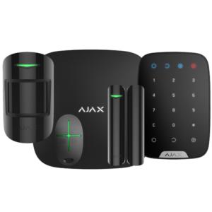 Ajax KeypadKit Plus Расширенный комплект беспроводной сигнализации Ajax