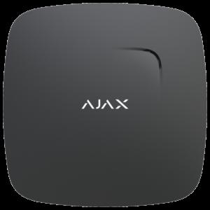 Беспроводной датчик детектирования дыма и угарного газа Ajax FireProtect Plus