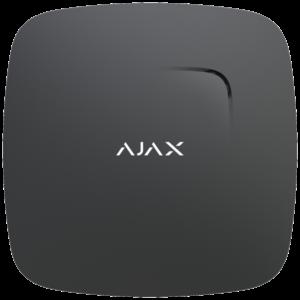 Беспроводной датчик дыма с сенсором температуры Ajax FireProtect