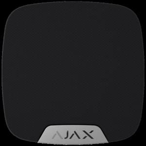 Беспроводная звуковая сирена Ajax HomeSiren